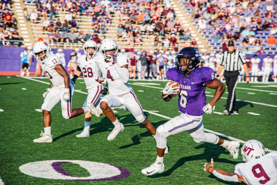 Tarleton announces spring football schedule