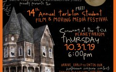 Tarleton's 14th Annual Student Film Festival Promises a frightening good time this Halloween