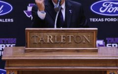 The State of the Transition – Tarleton will transition to a Division 1 University
