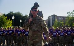 The Tarleton Military Appreciation Game is Nov. 2
