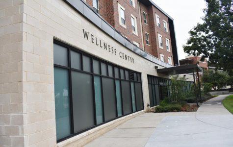 Wellness Center recognizes Domestic Violence Awareness Month