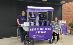 Tarleton's campus store is now mobile