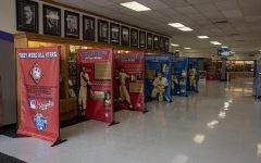 Tarleton Kinesiology department shows Negro League Exhibit for Black History Month