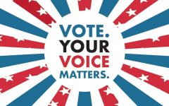Around 46.9 percent of all eligible voters chose not to take part in the 2016 elections. Voting is a critical piece of the American government. This election year, please go out and use your power by participating in The Election.