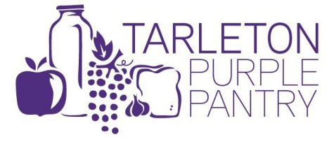 The Tarleton Purple Pantry opened it