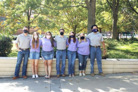 Sigma Phi Lambda hosts Volley for World Vision
