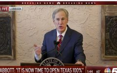 Gov. Greg Abbott rolls back mask mandates in press release on March 2.