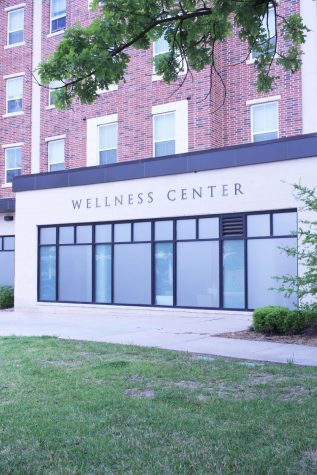 The Wellness Center is located in Traditions North, First Floor. For students interested in being vaccinated, checking your student email daily is the most effective way to stay in the know.
