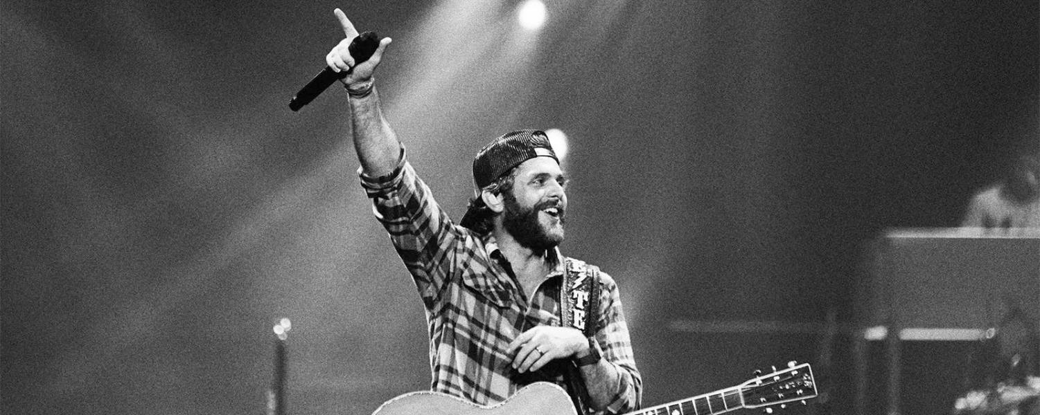 It is not too late to snag a few Thomas Rhett tickets for this weekend. For more information about the Thomas Rhett concert and other events held at Billy Bob's this summer, visit https://billybobstexas.com/events.