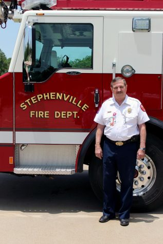 Stephenville Fire Department