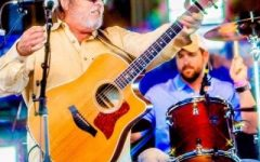 The Larry Joe Taylor Texas Music Festival was postponed three times last year due to COVID-19. This year the festival is scheduled for Sept. 13 through Sept. 18. despite spike in COVID-19 cases in Erath county.